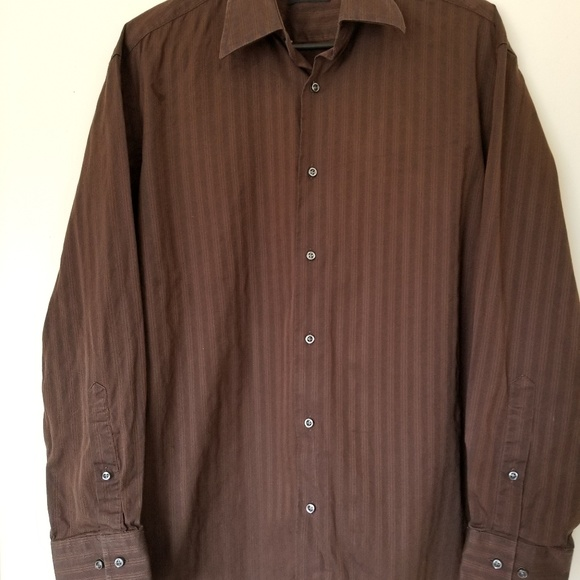 e3daf712f Hugo Boss Shirts | Mens Boss Button Down Shirt B10 | Poshmark